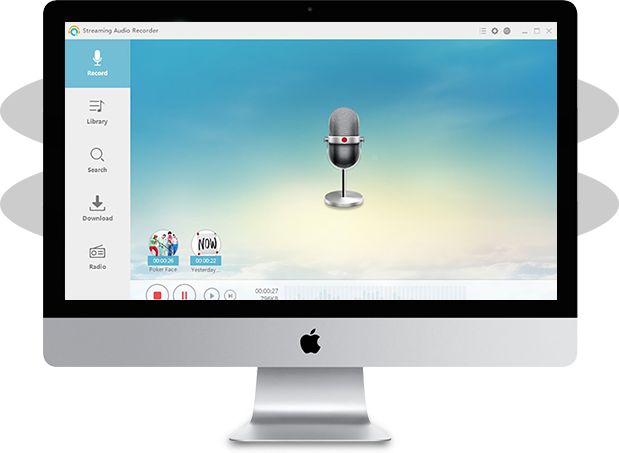 recording audio on Mac