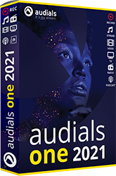get Audials One 2018 Coupon code
