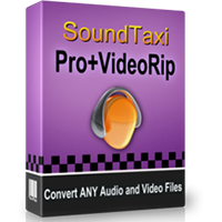 SoundTaxi and VideoRip