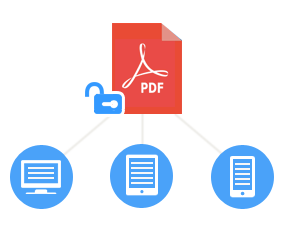 remove DRM from Adobe Adept PDF