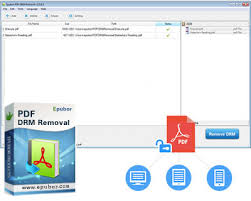 PDF DRM Removal banner