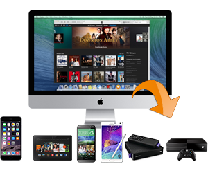 how to put avi videos on itunes
