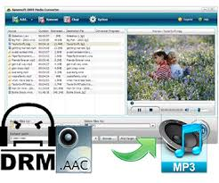 iTunes AAC to MP3 Converter